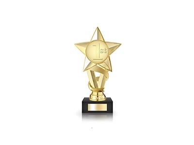 2015-2016年度結業禮獲獎名單